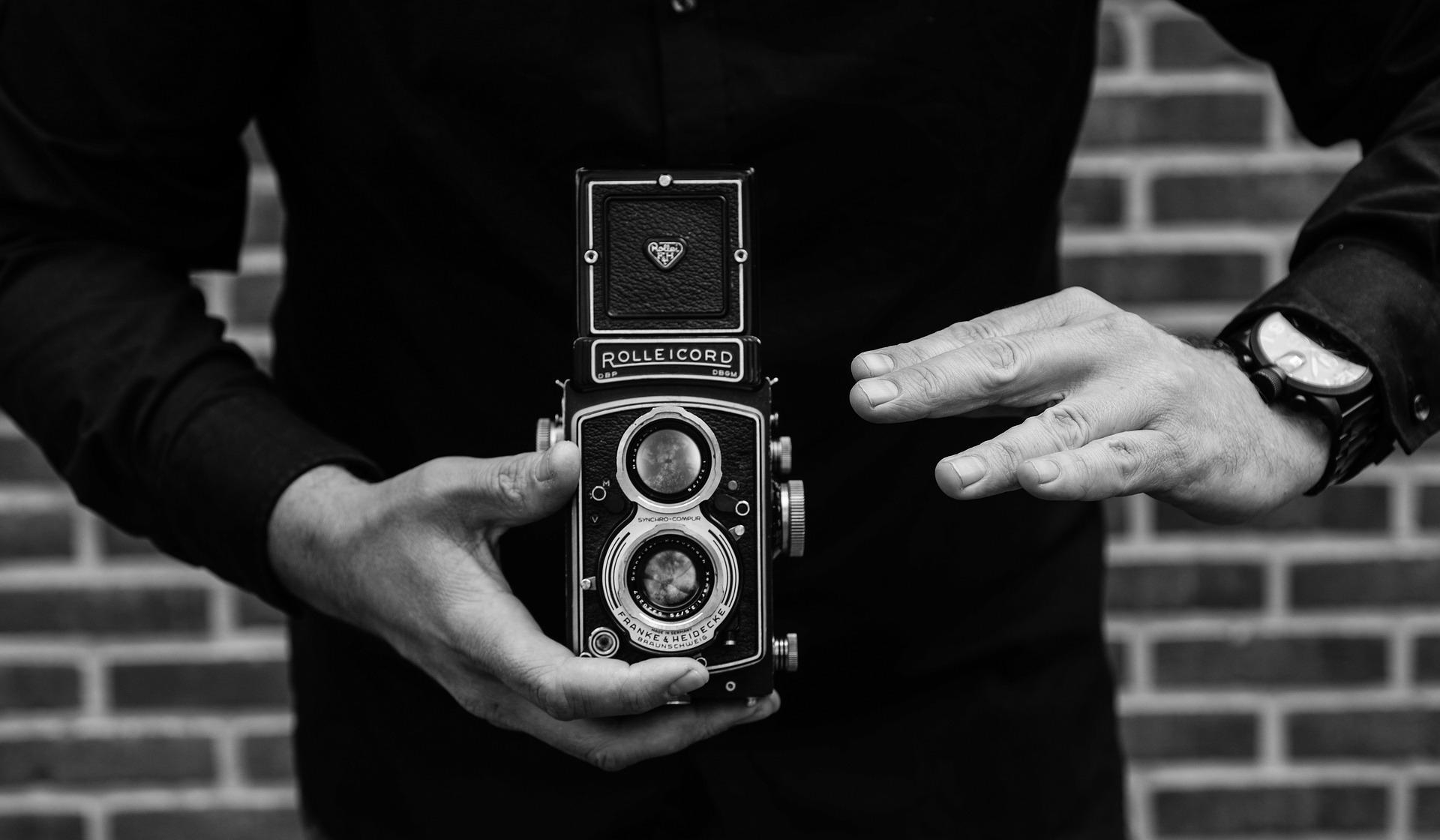 Espots fotografs estudio fotografico